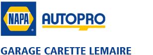 Garage Carette Lemaire